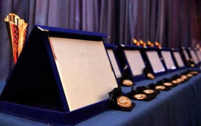 Il 10 maggio la consegna dei Motor Awards: i vincitori