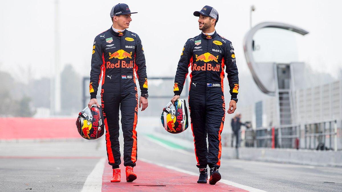 Red Bull: si riparte da zero, ma Verstappen sotto osservazione