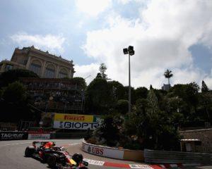 Monaco: di nuovo Red Bull, con Vettel terzo nelle FP2