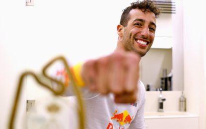 Valsecchi e Webber sulla scelta di Ricciardo
