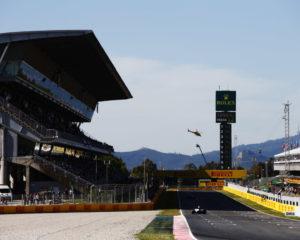 A Barcellona tutti i test invernali 2019