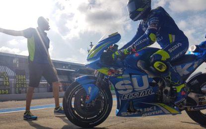 "Nel weekend di Jerez, su Sky torna ""The Test"""