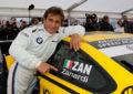 Zanardi guest driver a Misano nella gara del DTM