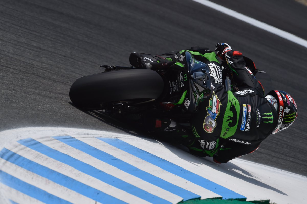 MotoGP: l'impegno degli impianti frenanti in Francia