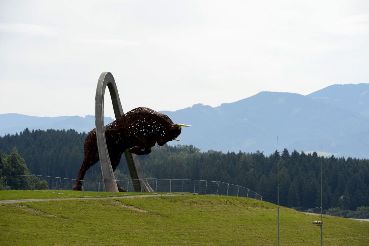 Austria: l'anteprima di Gian Carlo Minardi