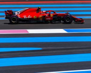 Francia: Ferrari convinta che si possa migliorare