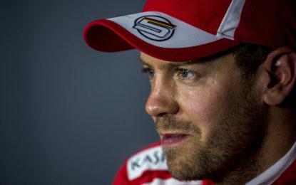 """Rosberg: """"Tempi duri per Vettel se non cambia approccio"""""""