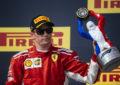 """Raikkonen: """"Ho già vinto in passato e posso vincere ancora"""""""
