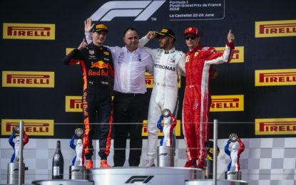 Francia: il punto di Gian Carlo Minardi