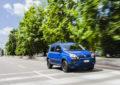 Fiat Panda Waze: mai così social