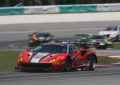 10 Ore di Suzuka: Ferrari con Rigon, Molina e Griffin