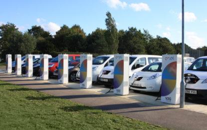UNRAE: il punto sull'acquisto di auto elettriche