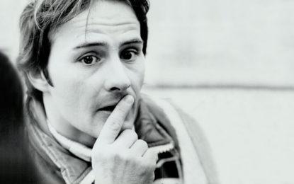 Nel segno di Gilles Villeneuve