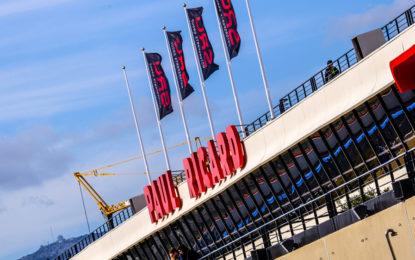 Francia: la griglia di partenza ufficiale