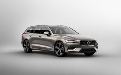 Volvo al Salone dell'Auto di Torino 2018