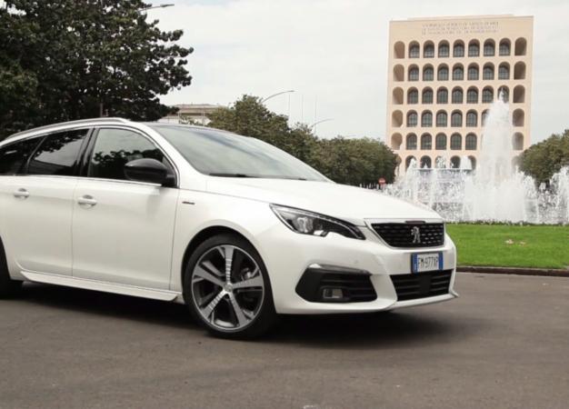 Peugeot continua a crescere anche in ottobre
