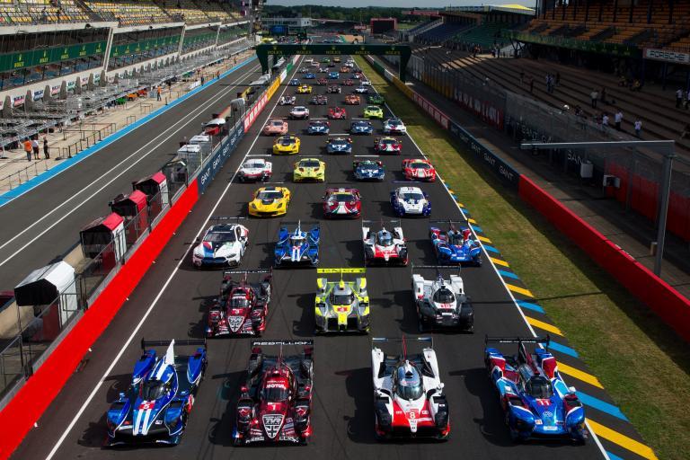 24 Ore di Le Mans: tutta la copertura su Eurosport