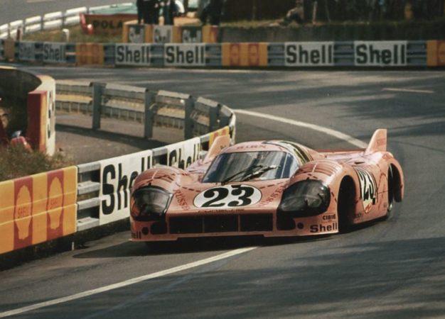 Le Mans: il maialino più veloce al mondo