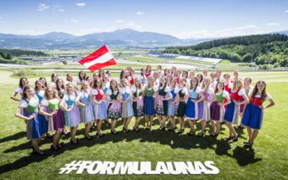 Austria: le ragazze ci saranno, parola di Mateschitz