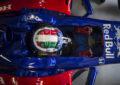 Tony Cairoli dal motocross alla F1: prova superata!