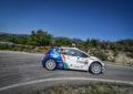 CIR: Peugeot a San Marino per difendere la leadership