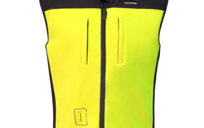 C-Protect Air in versione fluo