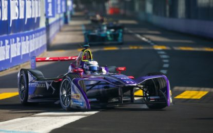 Formula E: Bird e DS Virgin a podio a Zurigo