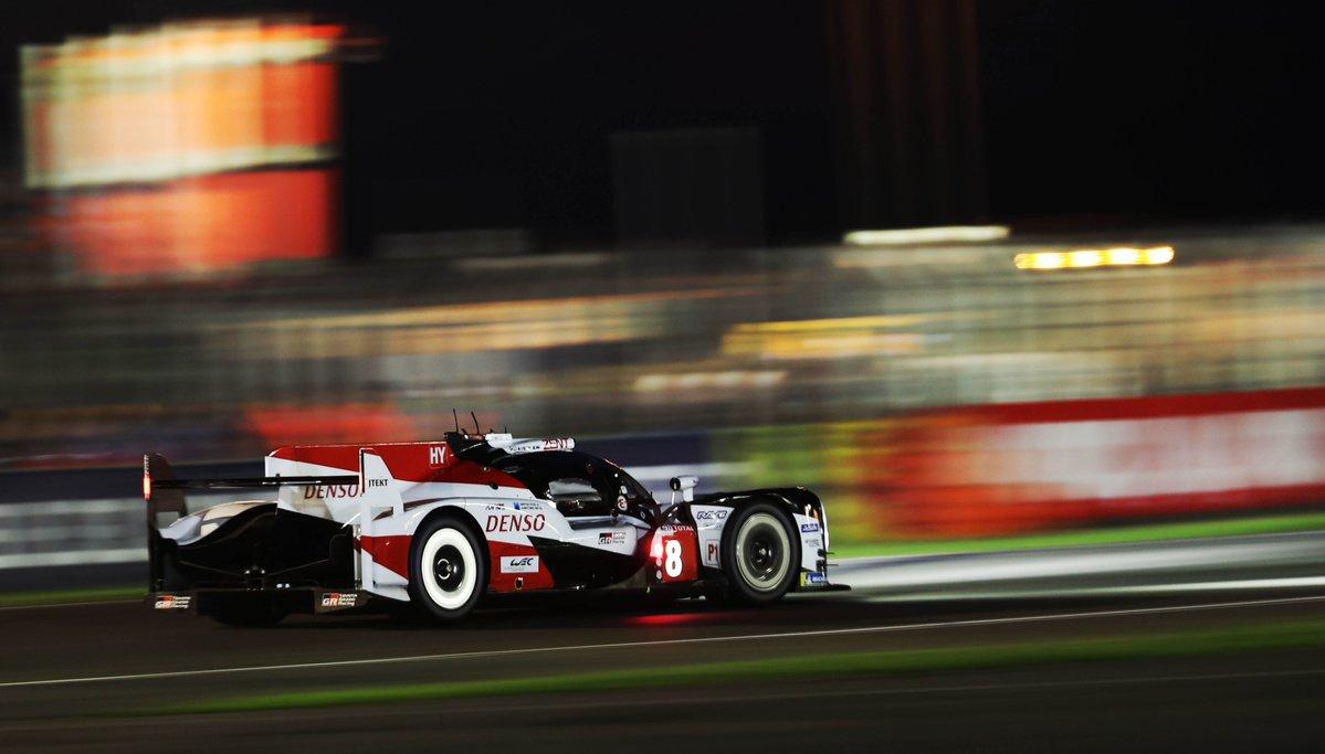 Le Mans: prima fila Toyota con Nakajima, Alonso, Buemi in pole