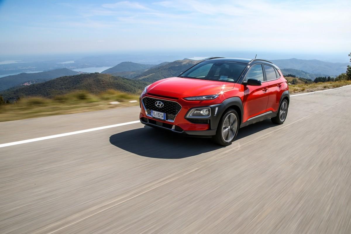 Hyundai By Mobility: impossibile dire di no a Kona
