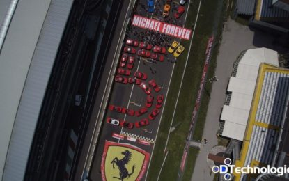 Il successo del 5° Tributo Michael Schumacher & Jules Bianchì