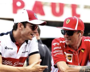 Raikkonen: ritorno in Sauber nel 2019?