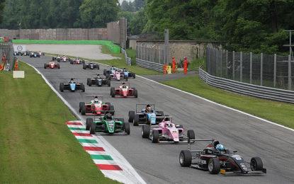Il bilancio dell'ACI Racing Weekend a Monza