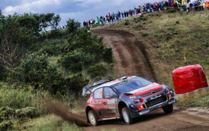 WRC: il Rally di Sardegna su Fox Sports HD