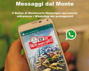 Messaggi dal Monte