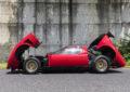 Lamborghini Polo Storico restaura la Miura SVR