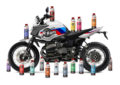 Nuova linea MotoPerformances