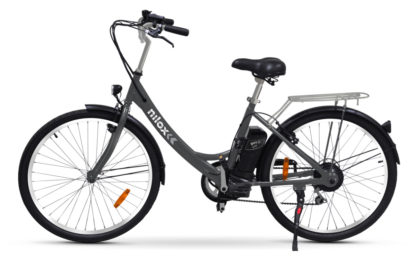 Nilox: estate in sella a due nuove e-bike