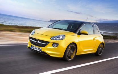 Opel Euro 6d-TEMP: pronte 79 nuove motorizzazioni