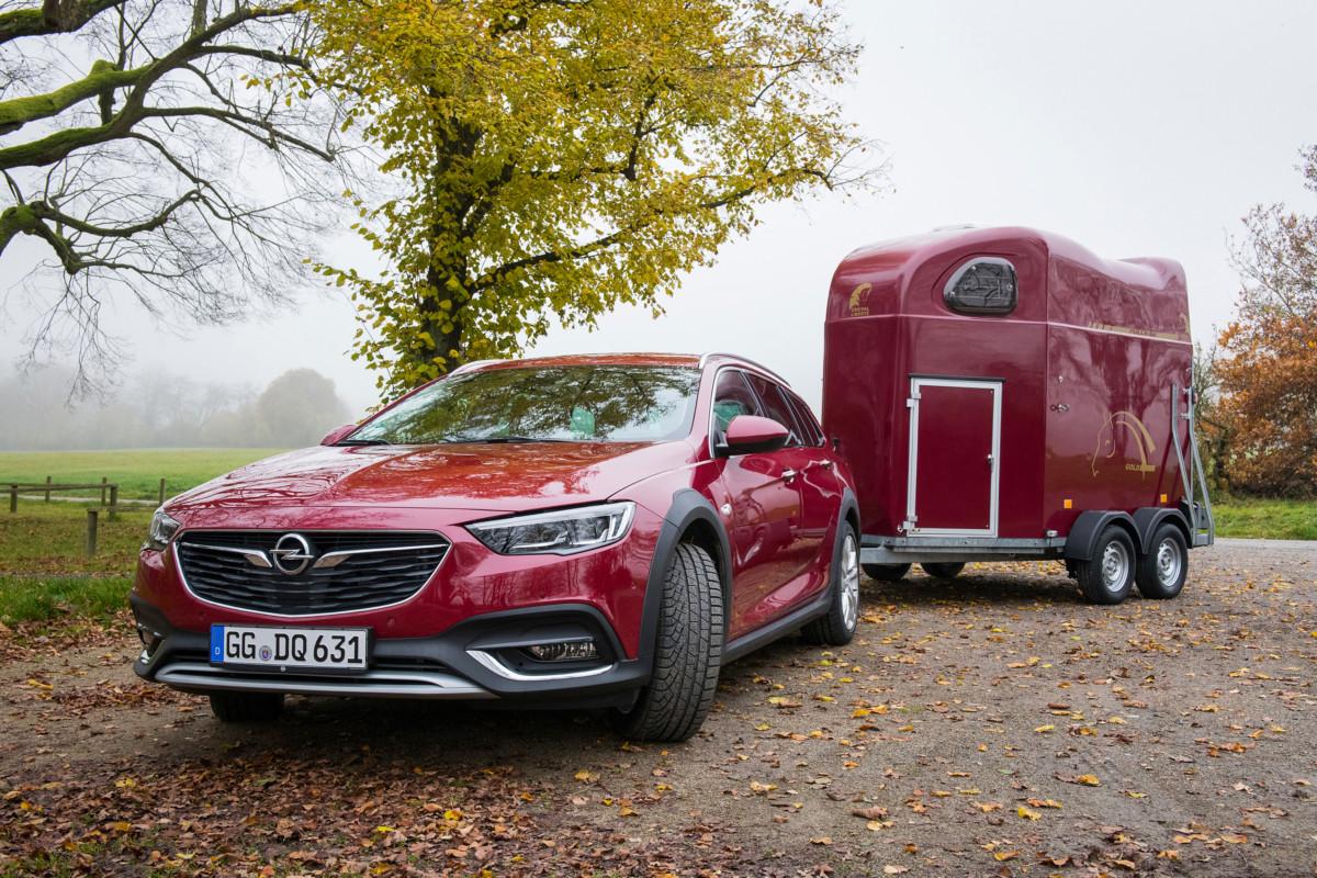 Opel Exclusive per creare una Insignia unica