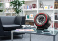 Da PIRELLI e IXOOST il primo Wind Tunnel Tyre speaker