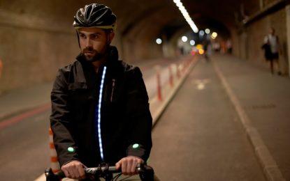 Ford Smart Jacket: un concept speriamo presto realtà