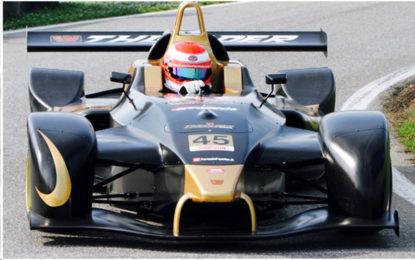 Yokohama fornitore Campionato Italiano Sport Prototipi
