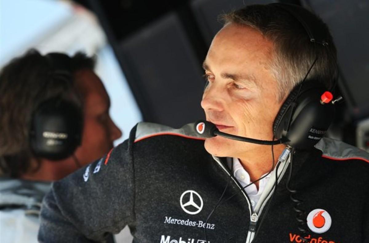 Whitmarsh pronto a capeggiare la rivolta McLaren