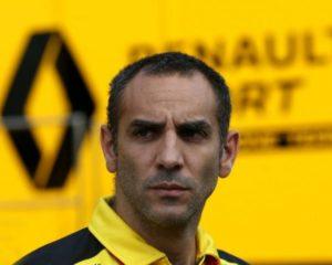 "Abiteboul: ""Honda investe più di Renault"""
