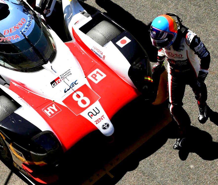 Alonso sempre più lontano dalla F1