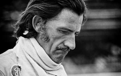 Triple Crown: a fare chiarezza è Graham Hill