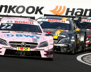 Hankook potrebbe sostituire Pirelli dal 2020