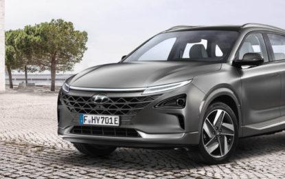 Hyundai e Audi: insieme per lo sviluppo di veicoli Fuel Cell
