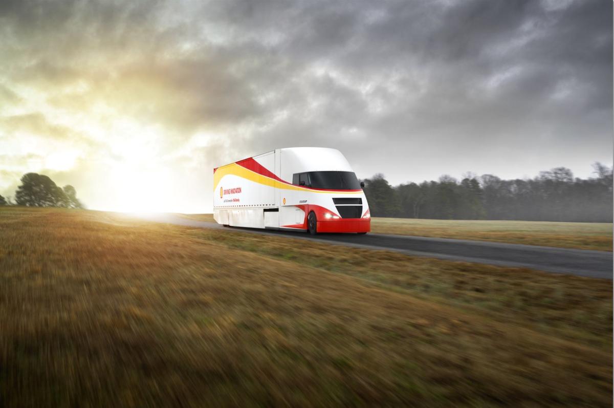 STARSHIP, il trasporto merci del futuro