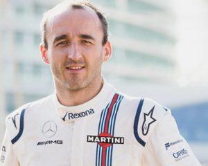 Ritorno quasi certo per Kubica in F1 nel 2019